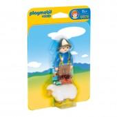 Playmobil 6974 - Fazendeiro com ovelha