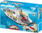 Playmobil Ferryboat