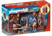 Playmobil Knights - Cofre Cavaleiros