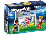 Playmobil Sports and Action - Baliza de Remates