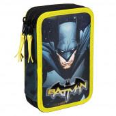 Plumier Triplo Batman DC