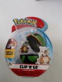 Pokémon Clip N Go Cubone