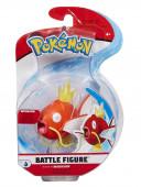 Pokémon Figura Combate Magikarp