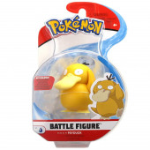 Pokémon Figura Combate Psyduck