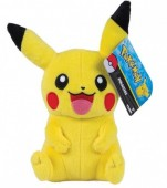 Pokémon - Peluche Pikachu 23cm