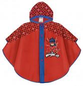 Poncho Capa Chuva Ladybug Miraculous