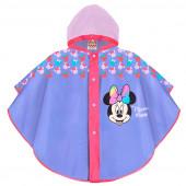 Poncho Capa Chuva Minnie Disney