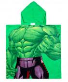 Poncho Hulk Algodão Avengers