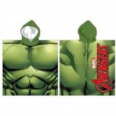 Poncho Hulk Marvel Avengers
