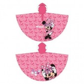 Poncho impermeável Disney Minnie Glasses