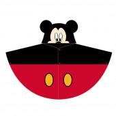 Poncho Impermeável Mickey Mouse