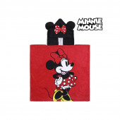 Poncho Praia Algodão Minnie Disney