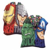 Poncho Praia Microfibra Avengers Marvel Heroes