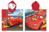 Poncho Praia/Piscina Cars da Disney