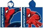 Poncho Toalha do Spiderman
