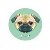 Pop Socket Telemóvel Pug
