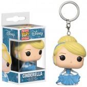 Porta chave POP - Cinderela Disney