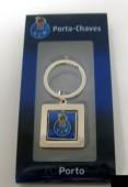 Porta chave quadrado FC Porto