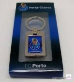 Porta Chave Rectangular Porto