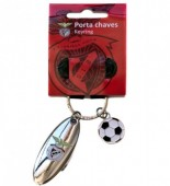 Porta chaves abre cápsulas com bola - SLB