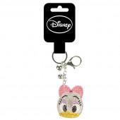 Porta Chaves Daisy Margarida Premium Disney