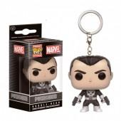 Porta chaves figura POP Vinil  Punisher Castigador Marvel