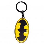 Porta Chaves Metal Batman DC Comics