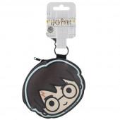 Porta Chaves Moedas Harry Potter Lifestyle