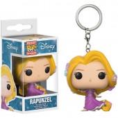Porta-chaves Pocket POP - Rapunzel Princesas Disney