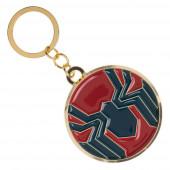 Porta chaves Spiderman Infinity War Marvel