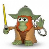 Porta Chaves Star Wars Yoda