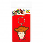 Porta Chaves Toy Story Woody