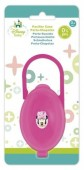 Porta chupetas de Minnie Mouse