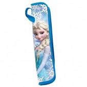Porta Flauta Frozen Elsa Ice