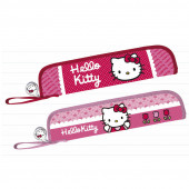 Porta flauta Hello Kitty
