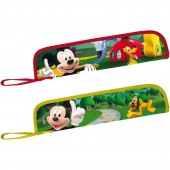 Porta flauta Mickey Disney