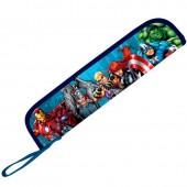 Porta flautas Avengers Marvel Team