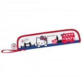 Porta flautas Hello Kitty UK
