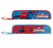 Porta Flautas Spiderman