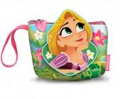 Porta moedas com pega 14,5cm  Rapunzel - Listen