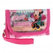 Porta moedas de Minnie Mouse - Oh Sew Sweet