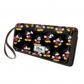 Porta moedas grande Mickey Disney - Moving
