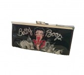 Porta moedas Largo Betty Boop- New York