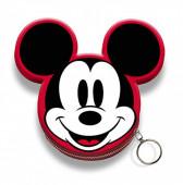 Porta Moedas Mickey Disney