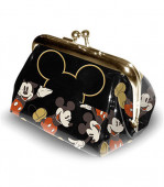 Porta Moedas Mickey True Disney