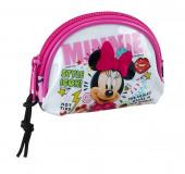 Porta moedas Minnie Cool