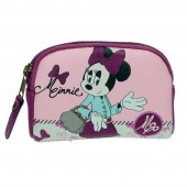 Porta moedas Minnie Disney - Glamour