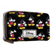 Porta-moedas Minnie Disney - Moving