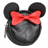 Porta Moedas Minnie Mouse Disney