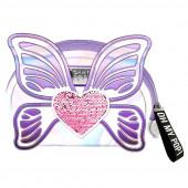 Porta Moedas Oh My Pop Wings